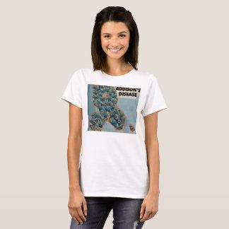 NEBENNIERENRINDENINSUFFIZIENZ T-Shirt