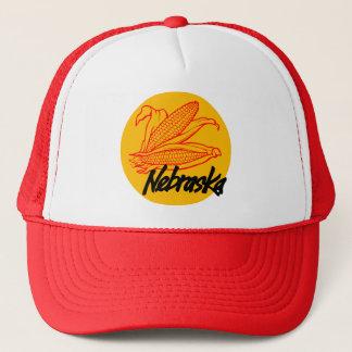 Nebraska-Mais-Hut Truckerkappe