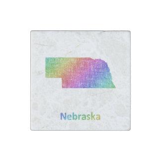 Nebraska Stein-Magnet