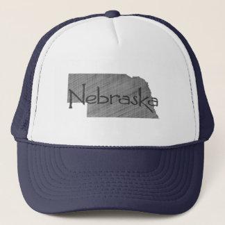 Nebraska Truckerkappe