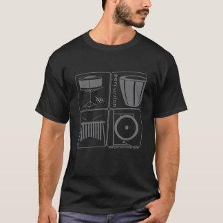 NEC-Schlagzeug-T - Shirt (Mann)