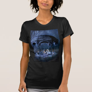 Necromancer-Romance Shirt