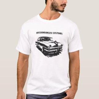 Necromancergewohnheiten Vintag T-Shirt