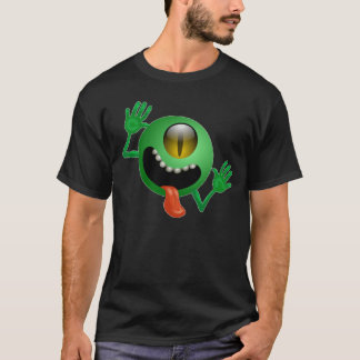 Neener-Neener alien-Shirt T-Shirt