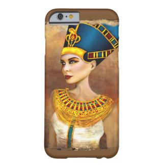 Nefertiti kaum dort iPhone 6 Fall Barely There iPhone 6 Hülle