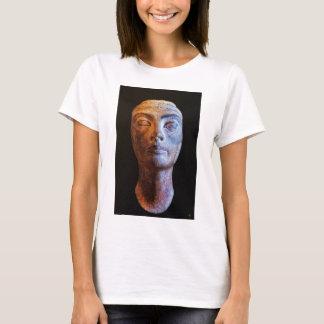 Nefertiti unfertig T-Shirt