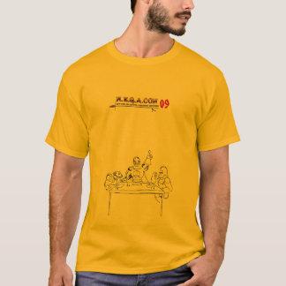 NEGACON 09 T-Shirt