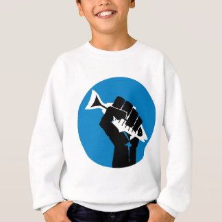 Nehmen LA durch Sturm! Sweatshirt