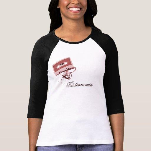 Nehmen Sie den besonders angefertigten Band-T - Sh Shirt