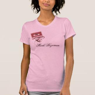 Nehmen Sie den besonders angefertigten Band-T - T-shirt