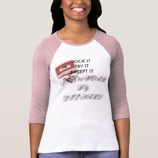 Nehmen Sie den besonders angefertigten Band-T - T Shirts