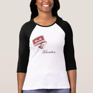 Nehmen Sie den besonders angefertigten Band-T - T-Shirts