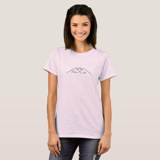 Nehmen Sie eine Wanderung T-Shirt