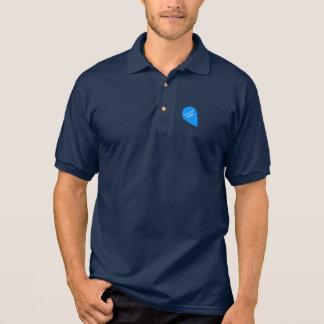 Nehmen Sie sie in Ihr Herz - SIE SIND HIER: in Polo Shirt