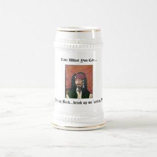 Nehmen Sie, was Sie… können, nichts BAC zu geben… Bierglas