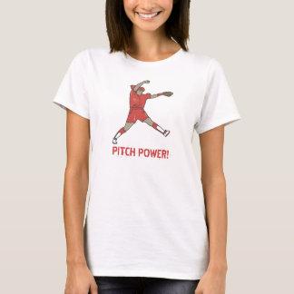 NEIGUNGS-POWER! T-Shirt