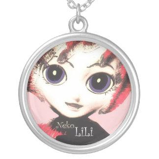Neko Mädchen, Lili ~ die hübsche Halskette der Mäd