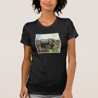Nelly der Elefant T-Shirt
