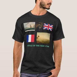 Nelson-Kampf des Nils (Aboukir Bucht) T-Shirt