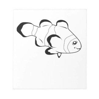 Nemo Notizblock