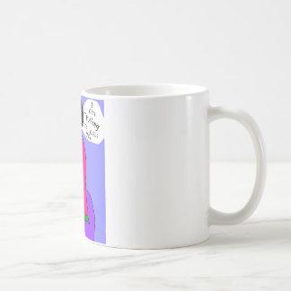 Nennen Kaffeetasse