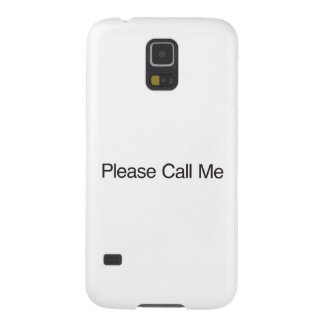 Nennen Sie bitte Me ai Samsung S5 Cover