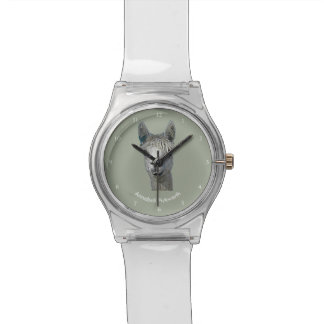 Nennen Sie Ihre Alpaka-Uhr Uhr