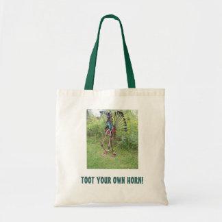 Nennen Sie Ihre Tasche