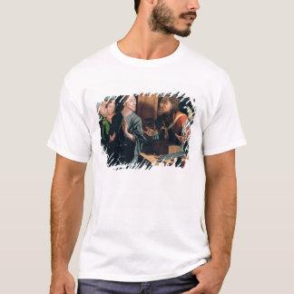 Nennen von St Matthew T-Shirt