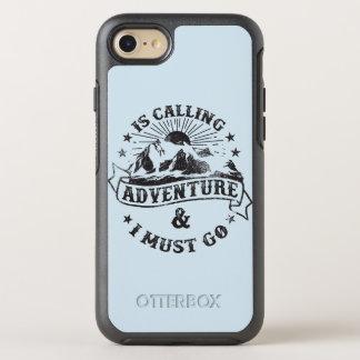 Nennt Abenteuer Otterbox Telefon-Kasten OtterBox Symmetry iPhone 8/7 Hülle