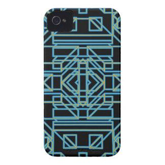 Neonäone 5 iPhone 4 cover