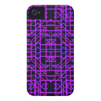 Neonäone 9 iPhone 4 Case-Mate hülle