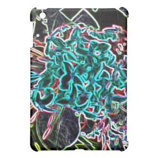 NeonBlumen ipad Fall Hülle Für iPad Mini