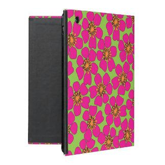 NeonblumenIpad Luftkasten Schutzhülle Fürs iPad