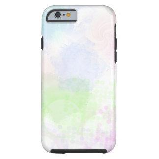 Neonsüßigkeit iphone Fall Tough iPhone 6 Hülle