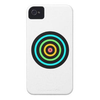 Neonziel iPhone 4 Cover