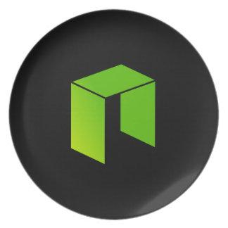 Neoplatte Teller