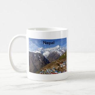 Nepal Kaffeetasse