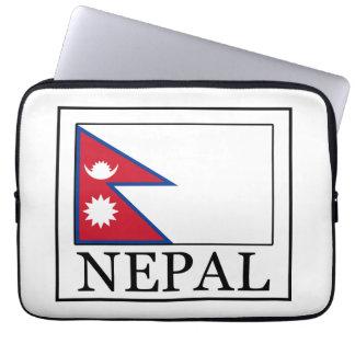 Nepal Laptopschutzhülle