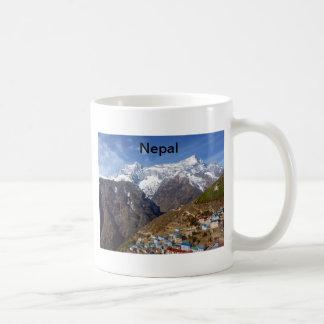 Nepal Teetassen