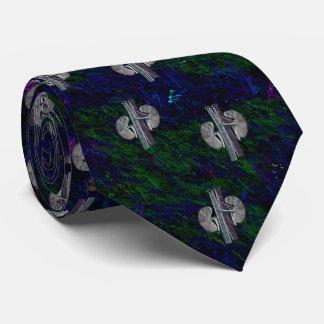Nephrologe-Krawatten-einzigartiger künstlerischer Individuelle Krawatte