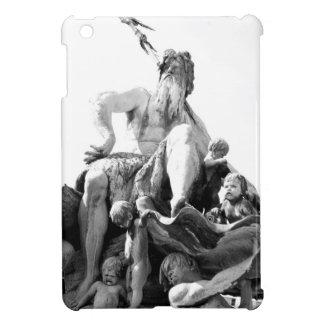 Neptun Brunnen in Berlin, Deutschland iPad Mini Hülle