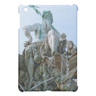 Neptun-Brunnen in Berlin iPad Mini Hülle