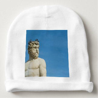 Neptun in Florence02 Babymütze