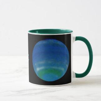 Neptun, Neptun Tasse