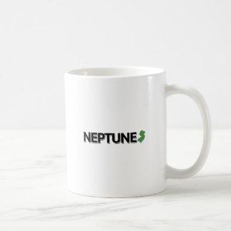 Neptun, New-Jersey Kaffeetasse