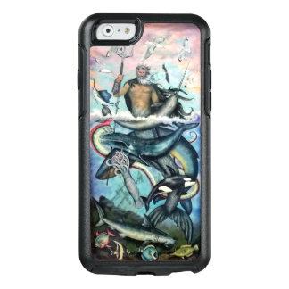 Neptun OtterBox iPhone 6/6s Hülle