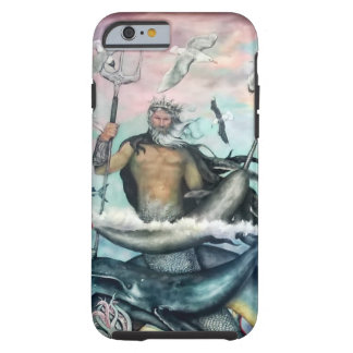Neptun Tough iPhone 6 Hülle