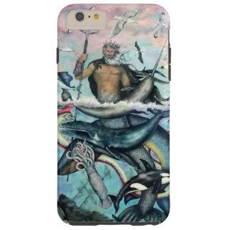 Neptun Tough iPhone 6 Plus Hülle
