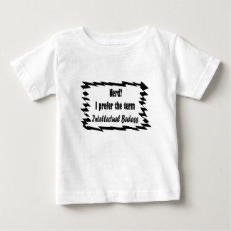 Nerd? Baby T-shirt